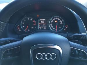 Audi Q5 2.0 Tfsi SE Quattro TIP - Image 19