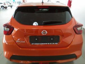 Nissan Micra 900T Acenta - Image 5