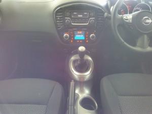 Nissan Juke 1.2T Acenta - Image 11