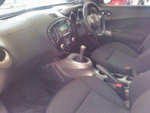 Nissan Juke 1.2T Acenta - Image 14