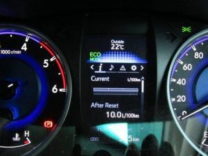 Toyota Hilux 2.8 GD-6 RB RaiderD/C - Image 13