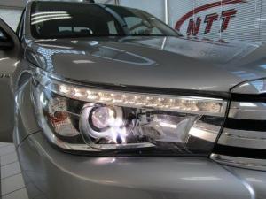 Toyota Hilux 2.8 GD-6 RB RaiderD/C - Image 16