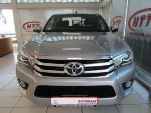 Toyota Hilux 2.8 GD-6 RB RaiderD/C - Image 2