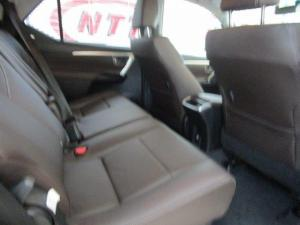 Toyota Fortuner 2.8GD-6 4X4 - Image 11