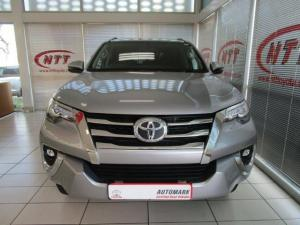 Toyota Fortuner 2.8GD-6 4X4 - Image 2