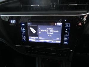 Toyota Auris 1.6 XR - Image 16