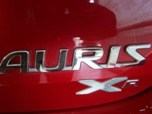 Toyota Auris 1.6 XR - Image 20