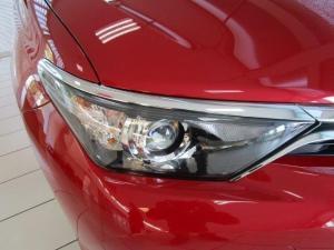 Toyota Auris 1.6 XR - Image 7