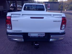 Toyota Hilux 2.8 GD-6 RB RaiderS/C automatic - Image 3
