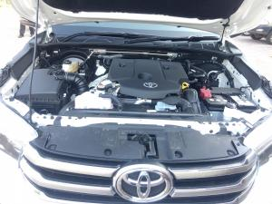 Toyota Hilux 2.8 GD-6 RB RaiderS/C automatic - Image 8