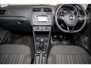 Volkswagen Polo GP 1.4 TDI Trendline - Image 8