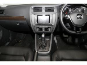 Volkswagen Jetta GP 1.4 TSI Comfortline DSG - Image 18