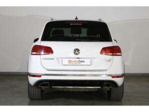 Volkswagen Touareg GP 3.0 V6 TDI Luxury TIP - Image 5