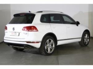 Volkswagen Touareg GP 3.0 V6 TDI Luxury TIP - Image 6