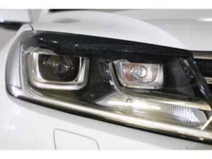 Volkswagen Touareg GP 3.0 V6 TDI Luxury TIP - Image 8