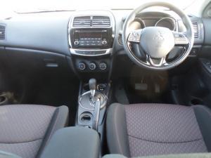 Mitsubishi ASX 2.0 GL CVT - Image 5