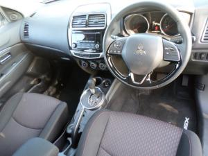 Mitsubishi ASX 2.0 GL CVT - Image 9
