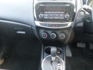 Mitsubishi ASX 2.0 GL CVT - Image 16