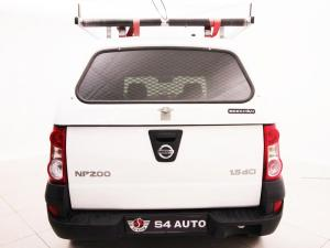 Nissan NP200 1.5 DCi Safety PackS/C - Image 5