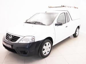 Nissan NP200 1.5 DCi Safety PackS/C - Image 2