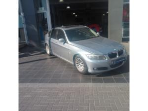 BMW 3 Series 320i steptronic - Image 1