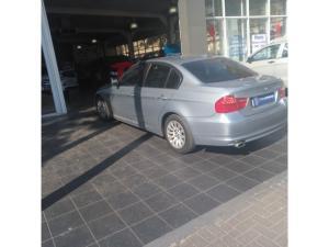 BMW 3 Series 320i steptronic - Image 3