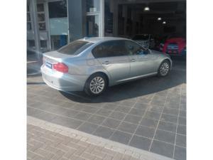 BMW 3 Series 320i steptronic - Image 5