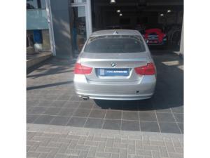 BMW 3 Series 320i steptronic - Image 6