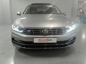 Volkswagen Passat 2.0 TSI R-LINE DSG - Image 2
