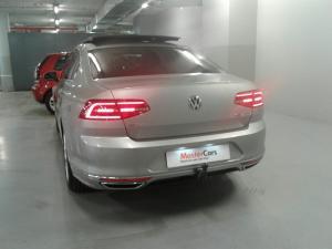 Volkswagen Passat 2.0 TSI R-LINE DSG - Image 5