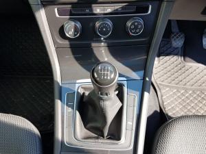 Volkswagen Golf VII 1.0 TSI Comfortline - Image 15