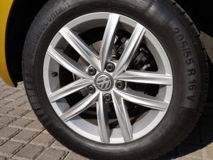 Volkswagen Golf VII 1.0 TSI Comfortline - Image 19