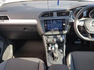 Volkswagen Tiguan 1.4 TSI Comfortline DSG - Image 10