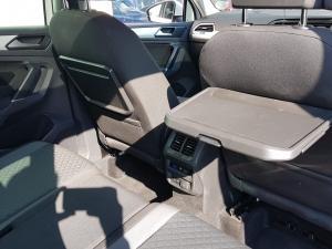 Volkswagen Tiguan 1.4 TSI Comfortline DSG - Image 11