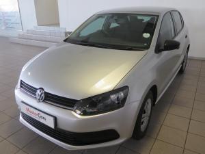 Volkswagen Polo GP 1.2 TSI Trendline - Image 3