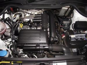 Volkswagen Polo GP 1.2 TSI Trendline - Image 12