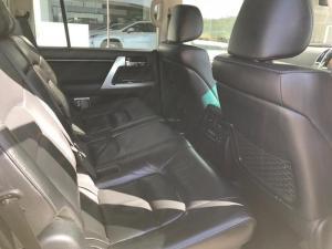 Toyota Landcruiser 200 V8 4.5D VX automatic - Image 13