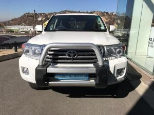 Toyota Landcruiser 200 V8 4.5D VX automatic - Image 15