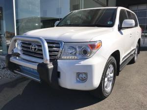 Toyota Landcruiser 200 V8 4.5D VX automatic - Image 1