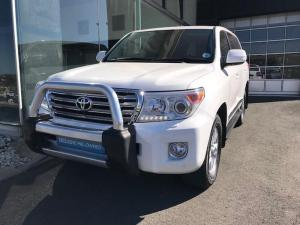 Toyota Landcruiser 200 V8 4.5D VX automatic - Image 2