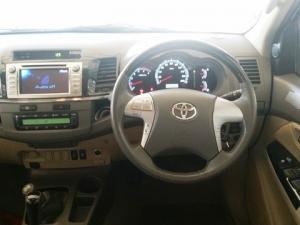 Toyota Fortuner 3.0D-4D 4x4 auto - Image 7