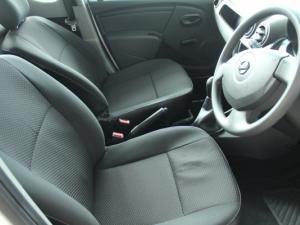 Nissan NP200 1.6P/U Single Cab - Image 10