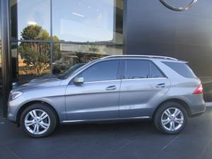 Mercedes-Benz ML 350 Bluetec - Image 11