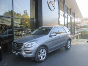Mercedes-Benz ML 350 Bluetec - Image 1
