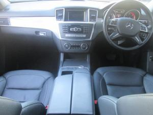 Mercedes-Benz ML 350 Bluetec - Image 5