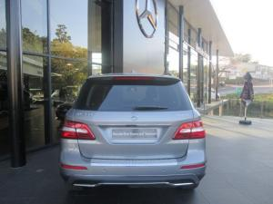 Mercedes-Benz ML 350 Bluetec - Image 8