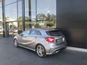 Mercedes-Benz A 200 AMG automatic - Image 8