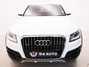 Audi Q5 2.0 TDI S Quattro S Tronic - Image 4