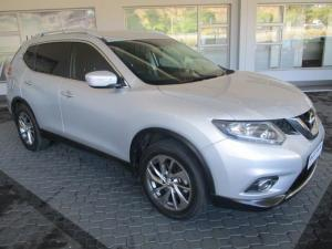 Nissan X Trail 1.6dCi XE - Image 1