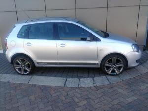 Volkswagen Polo Vivo 1.6 Maxx 5-Door - Image 2